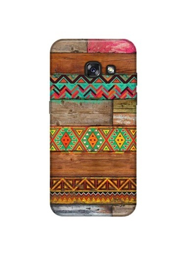 a4b1346a95c8f People's Cover A7 2017 Baskılı Telefon Kılıfı Renkli